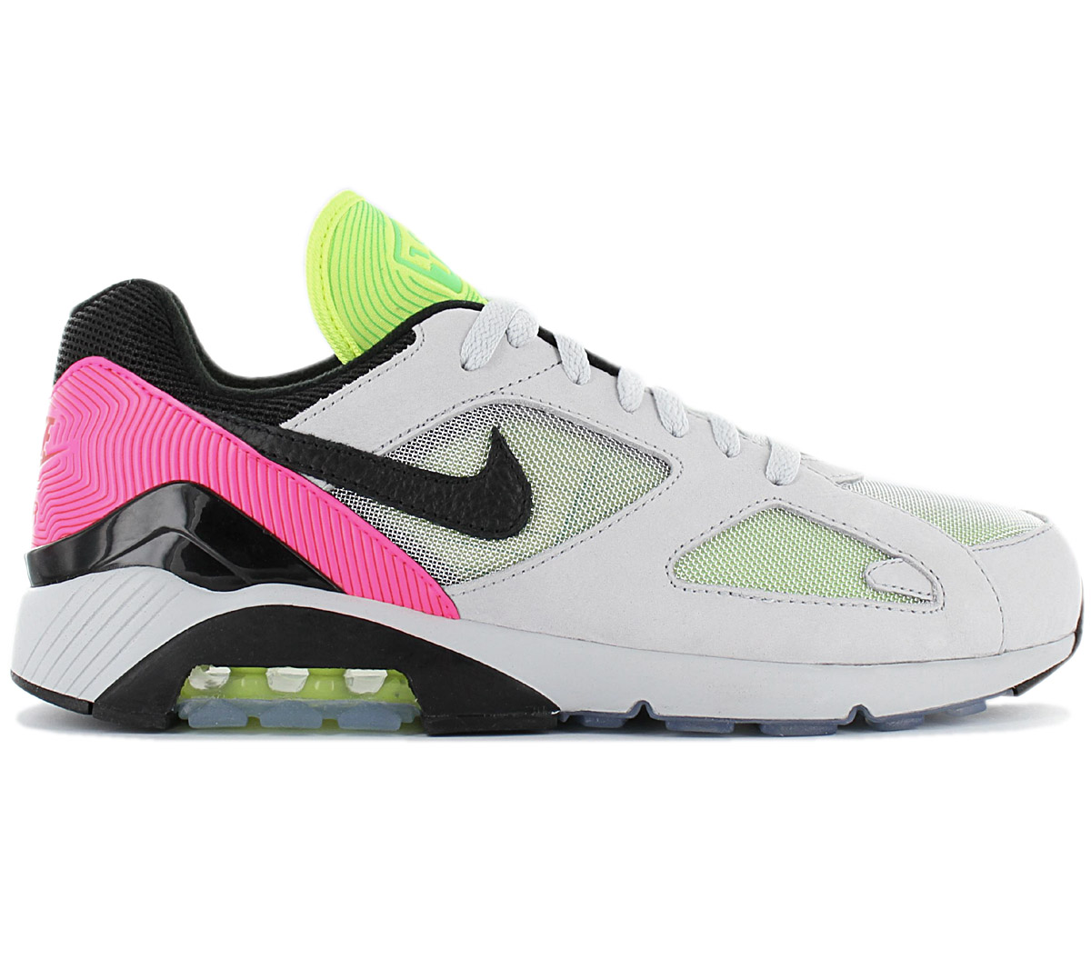 Details about Nike air max 180 Berlin Freedom Men's Sneaker BV7487 001 Shoes Sneakers New