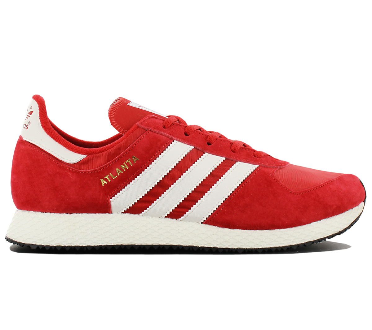 Details about Adidas Originals Atlanta Special Men's Sneaker Red Shoe Sneaker Retro BY1880