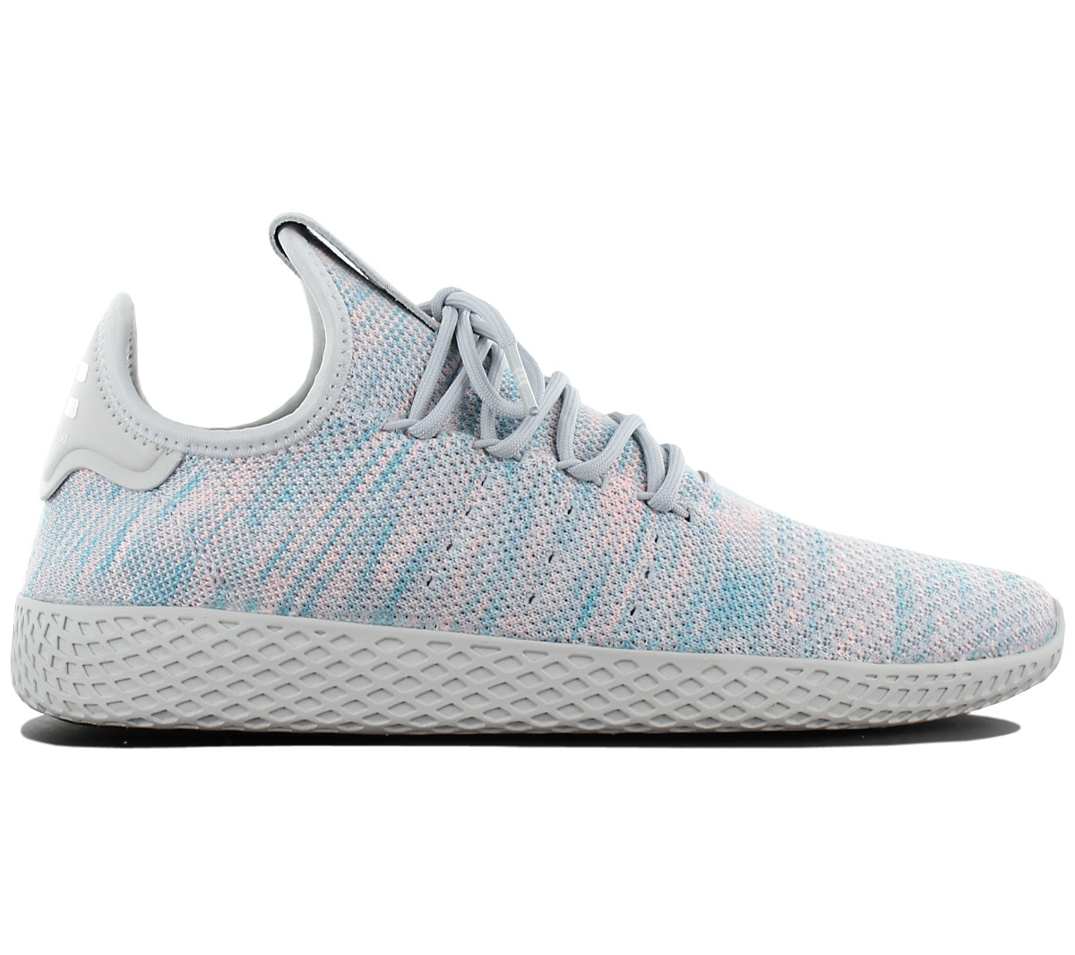 9cbd74fe8 Adidas Pharrell Williams Pw Tenis Hu Zapatillas Deportivas By2671