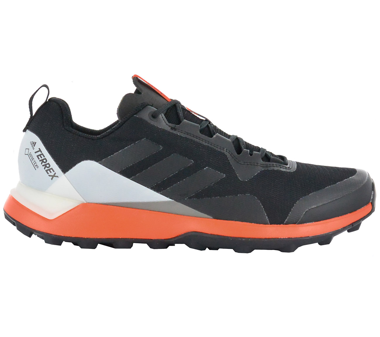 Gtx Tex Adidas Black Cmtk Men's Shoes Trail Gore Hiking Terrex TKJc3lF1