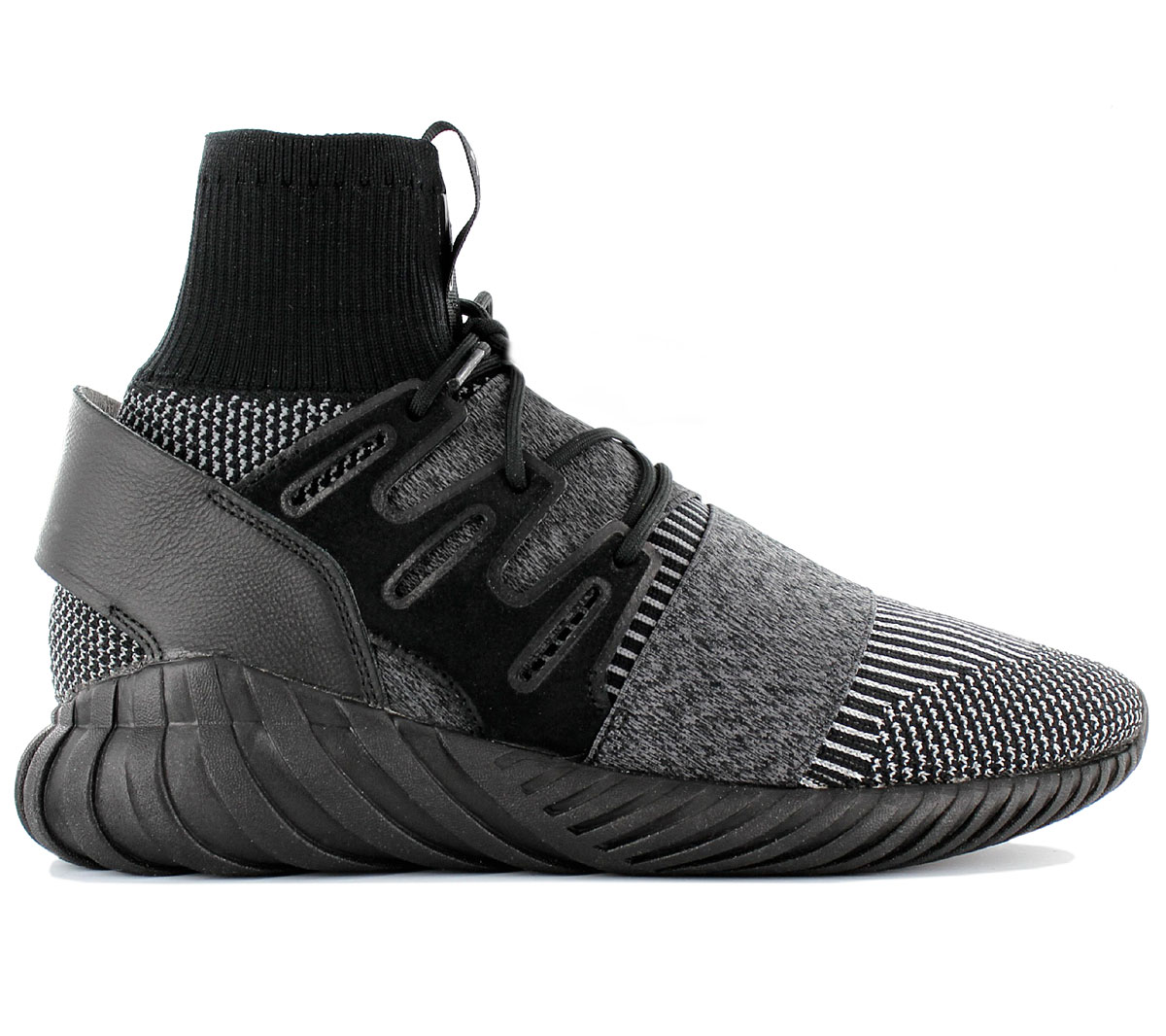 Adidas Originals Tubular Doom Pk Primeknit Men s Sneakers By3131 ... 3521c78cf