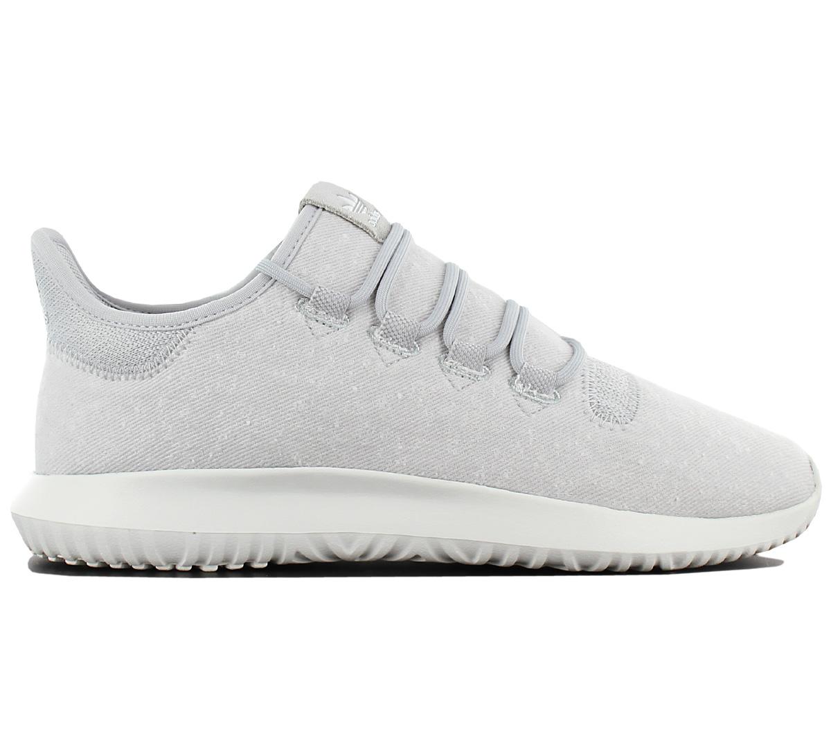 Détails sur Adidas Originals Tubulaire Shadow Baskets Chaussures Homme Gris BY3570 Neuf