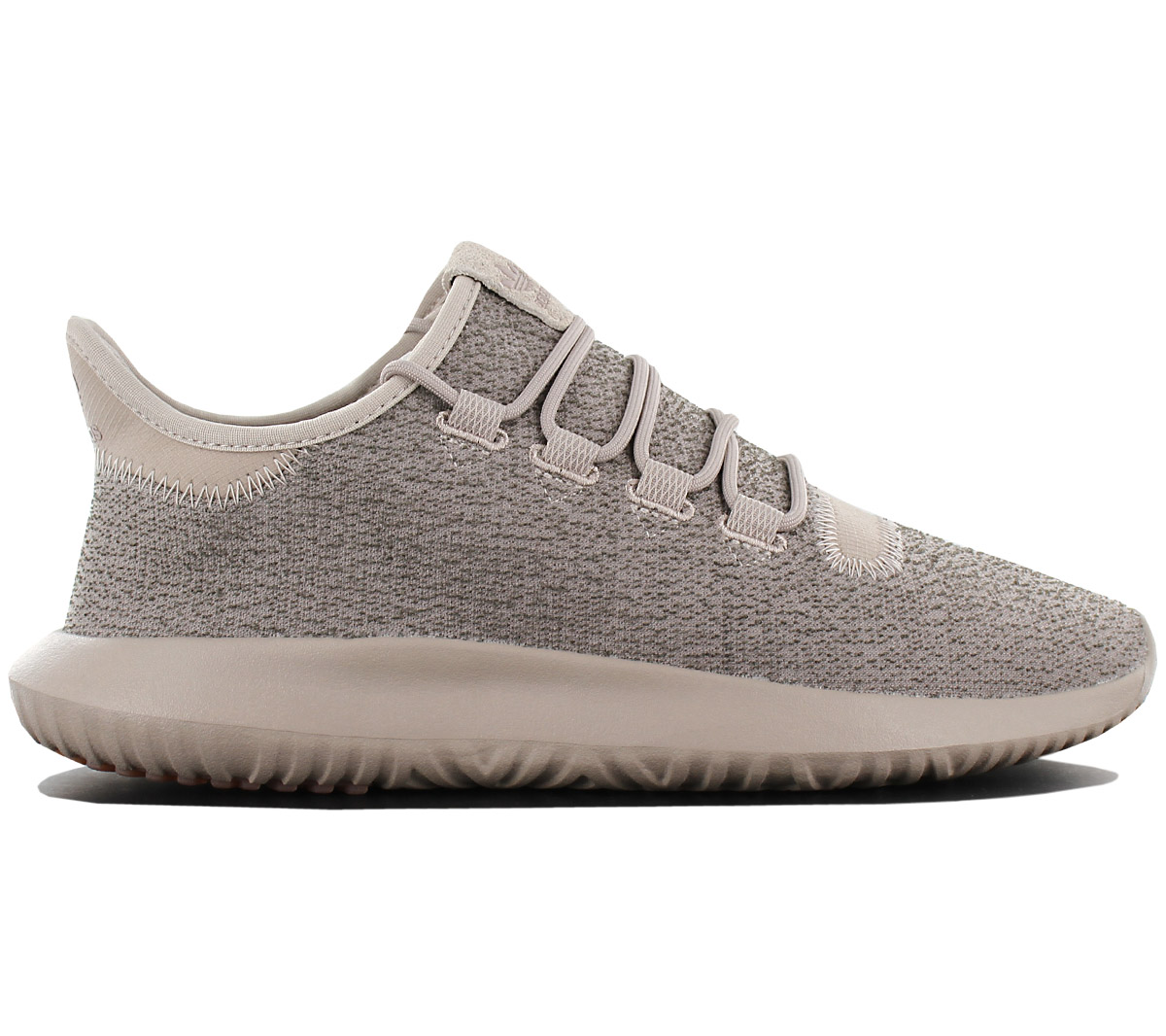 huge discount 4ee45 7ff79 Details about Adidas Originals Tubular Shadow Sneaker Shoe Grey Men s  Women s Trainers By3574
