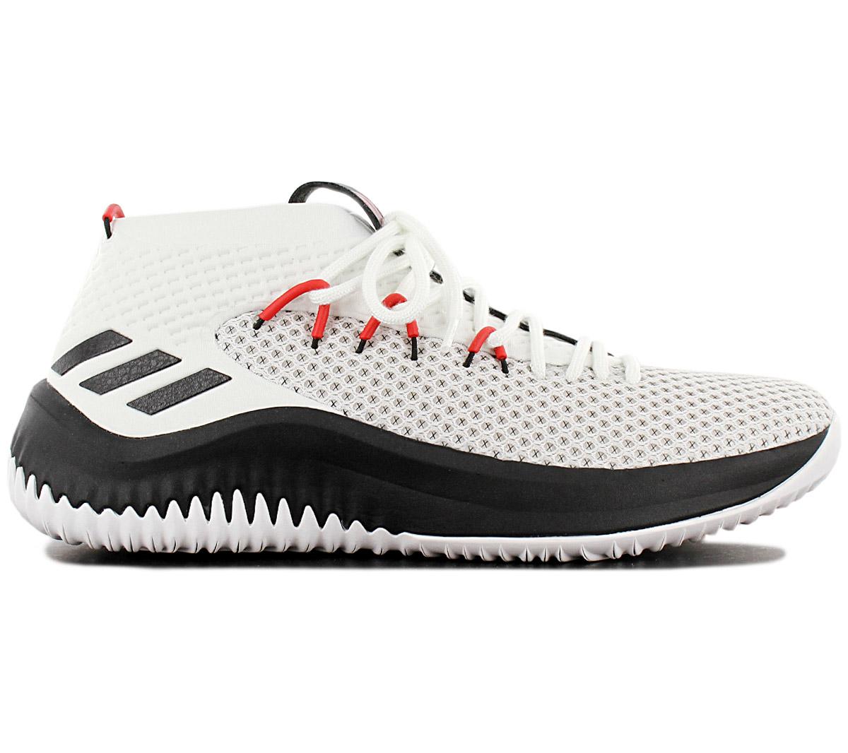Adidas Women s Lillard 4