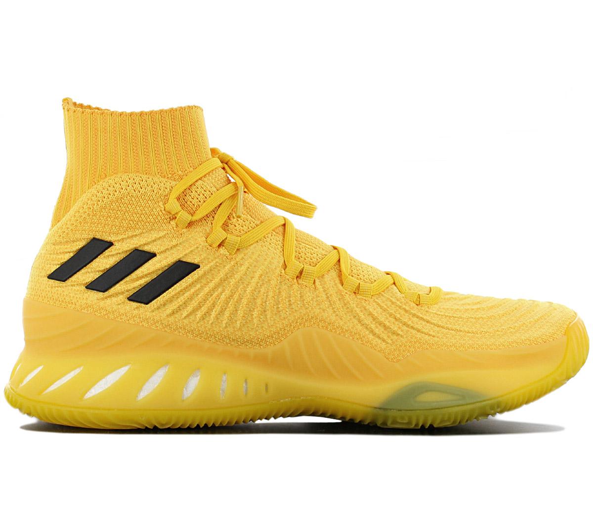 Dettagli su Adidas Crazy Explosive 2017 Boost Pk Primeknit BY4472 Basketball Sneaker Scarpe