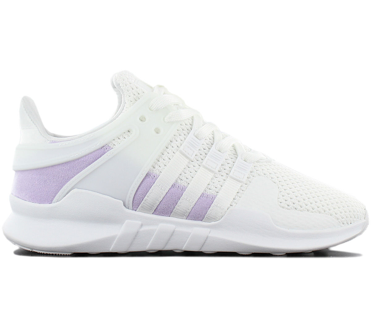 Details about Adidas Originals Equipment eqt Support ADV W BY9111 Womens Trainer Shoes White show original title