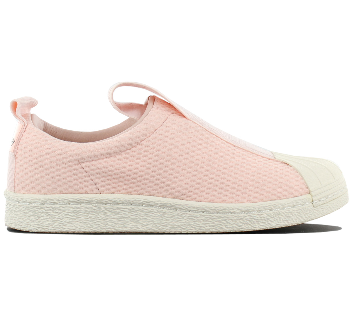 more photos 424b3 d8ead adidas Originals Superstar Bw35 Slip-on W Ice Pink Women Shoes SNEAKERS  By9138 UK 5.5. About this product. Picture 1 of 6  Picture 2 of 6 ...