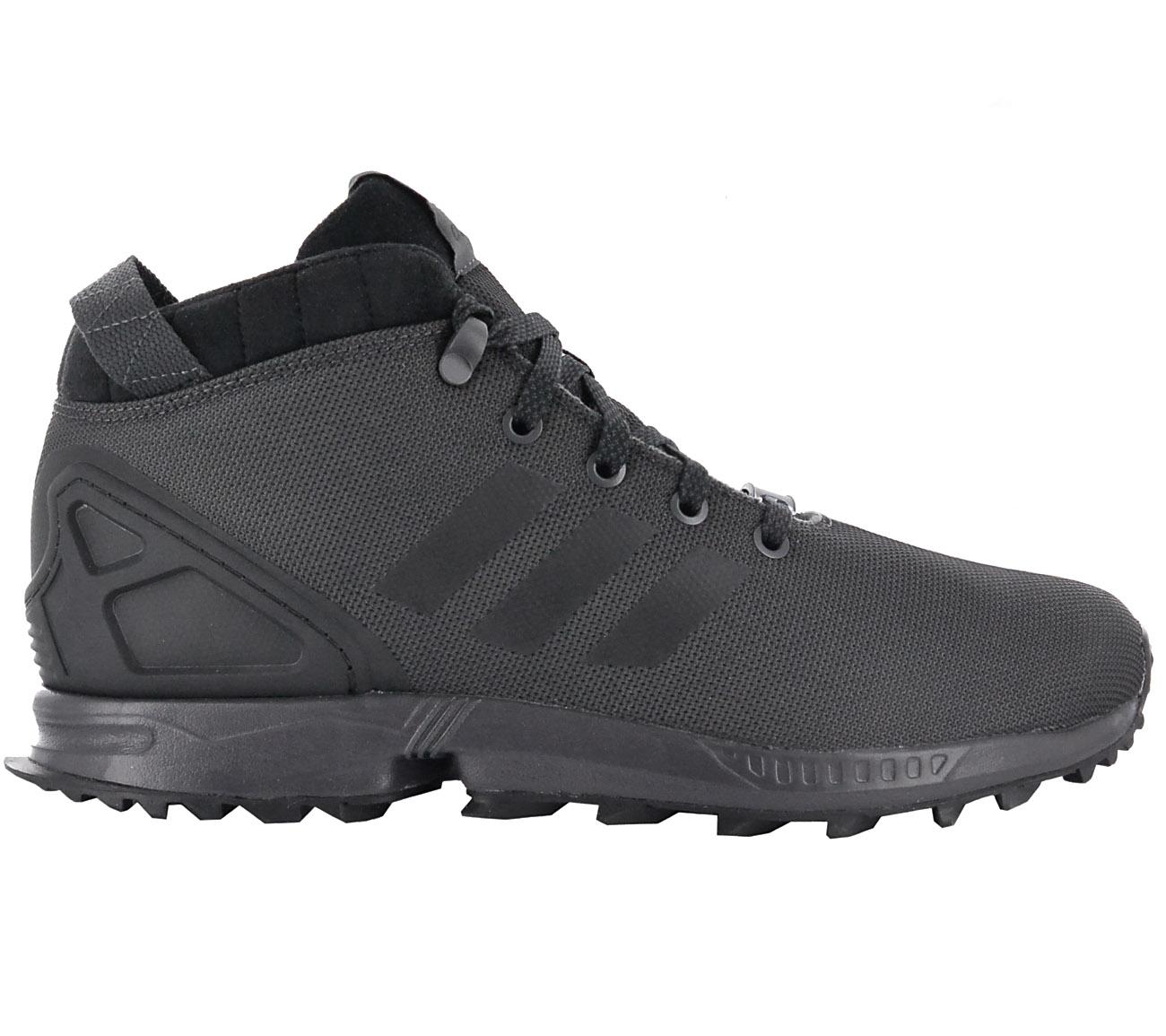Adidas Originali Zx Flusso 5 / 8 Tr Scarpe Da Uomo Libero Scarpe Casual