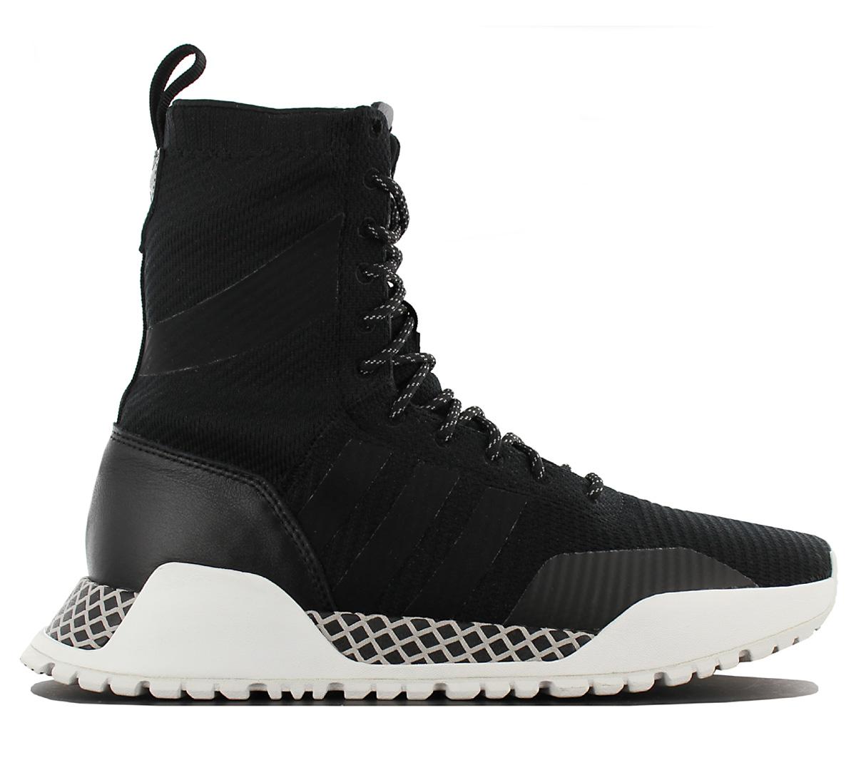 Adidas Originals F 1.3 Pk Primeknit Men s Shoes Sneaker Boots By9781 ... 74e63a991
