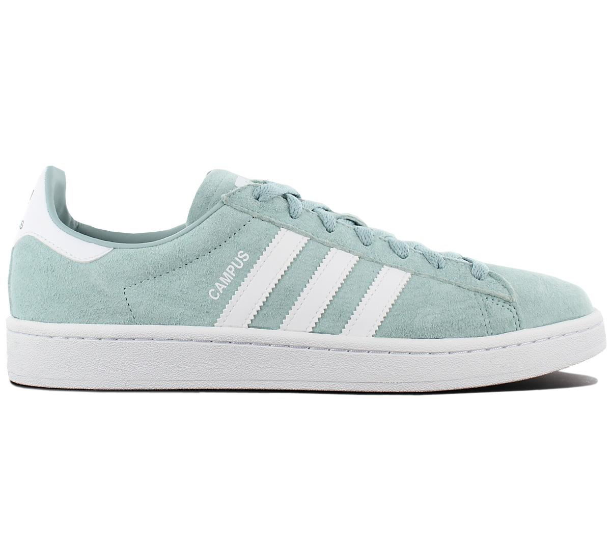 Adidas Originals Campus Leder Sneaker Schuhe Retro Turnschuhe Leder Sportschuh Sportschuh Leder 3558d4