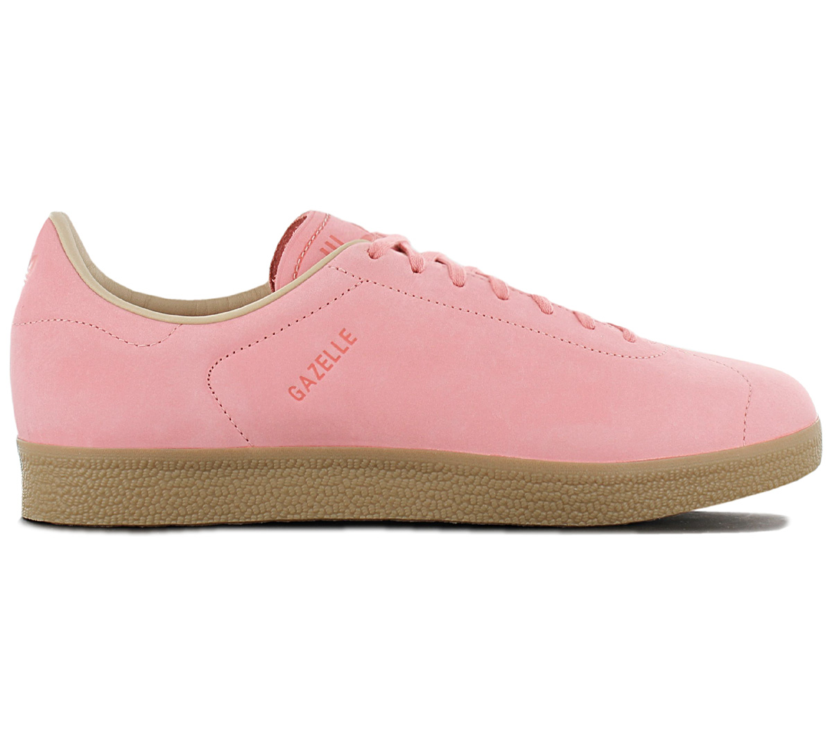 Details about Adidas Originals Gazelle Decon Women's Sneaker CG3706 Pink Shoes Sneakers New