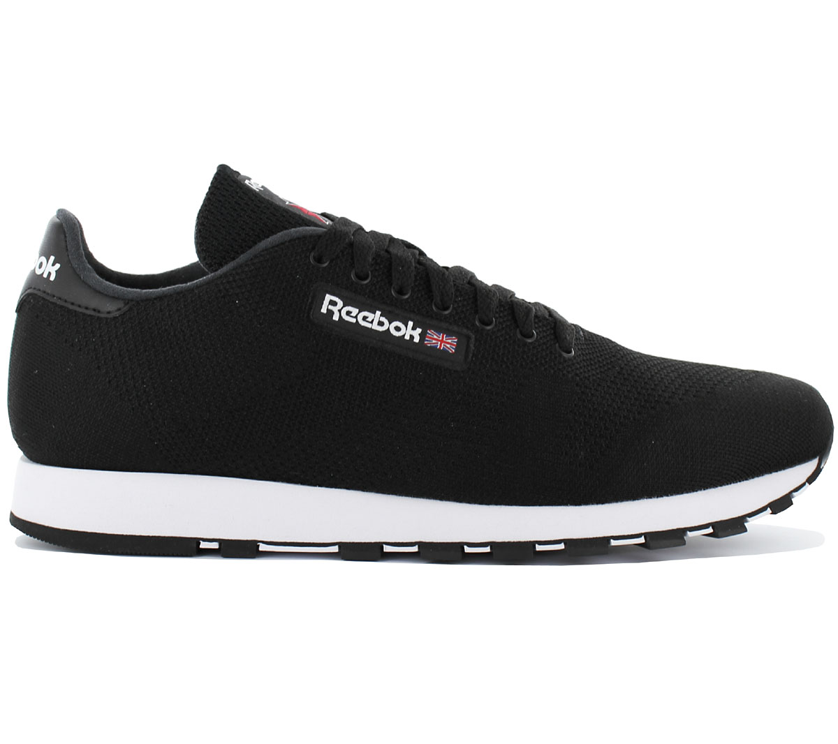 bdbdfbdc38487 Reebok Classic Leather Ultk Ultraknit Baskets   Chaussures Homme Rbk ...