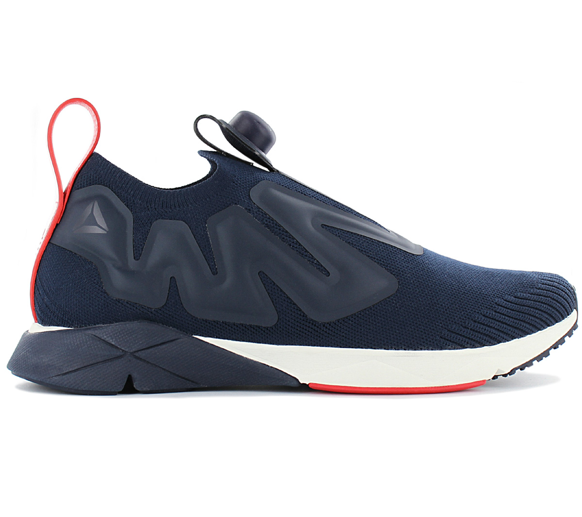 d83e9764 Reebok Pump Supreme Ultk Ultraknit Cn0078 Men's Sneakers Running ...