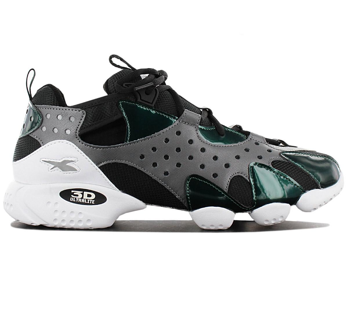 Détails sur Reebok 3D Op. 98 Hommes Sneaker CN6794 Chaussures Chaussures de Sport Opus Neuf