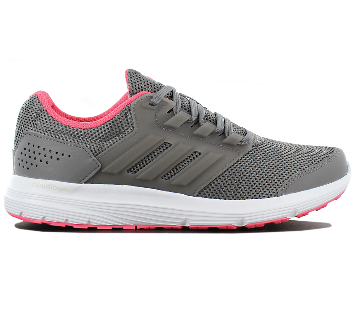 Adidas Galaxy 4 Damen Schuhe Running Grau Rabatt