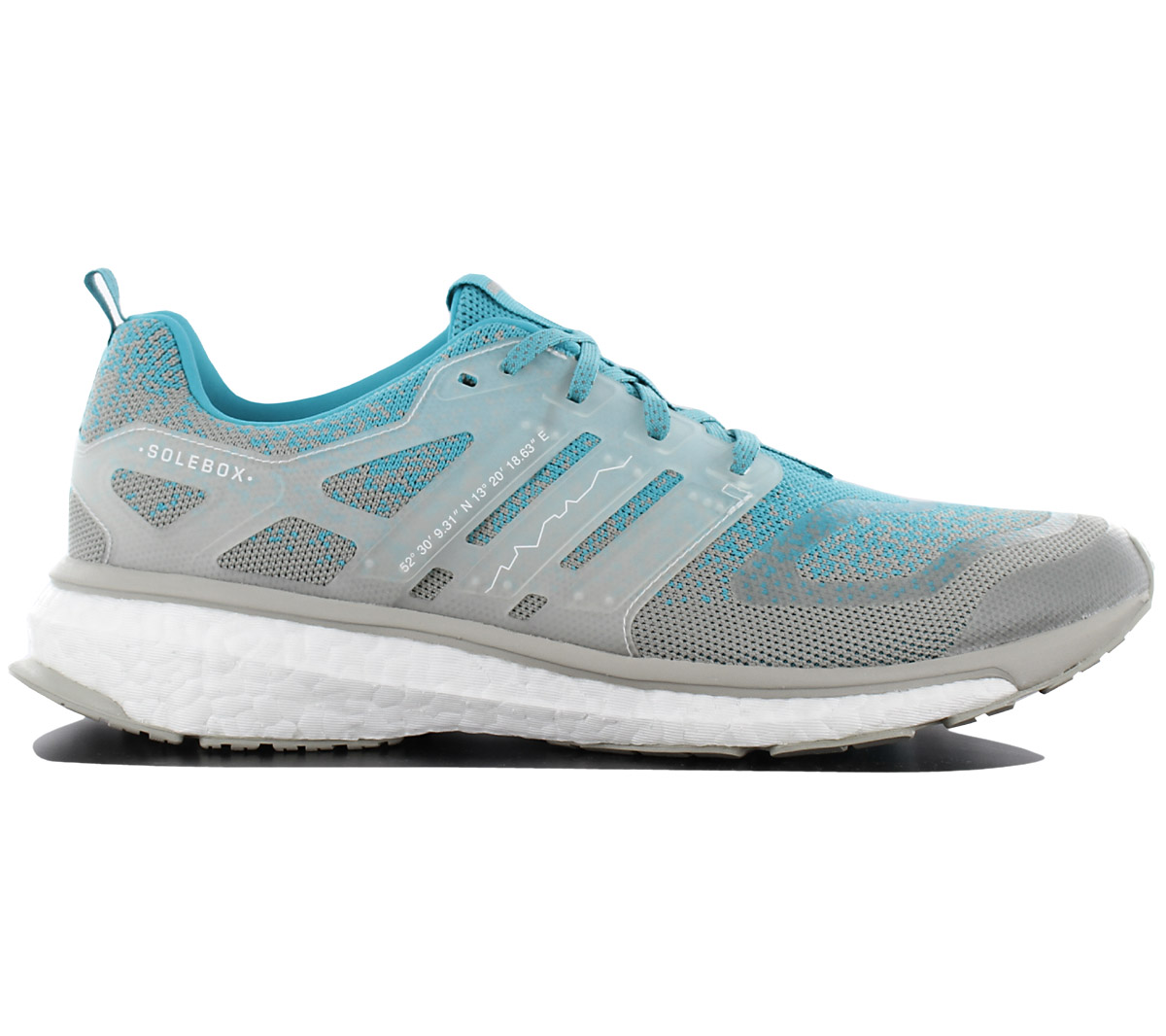64ef1523f Adidas Energy Boost S.E.Packer x Solebox Men s Shoes Trainers Cp9762 ...