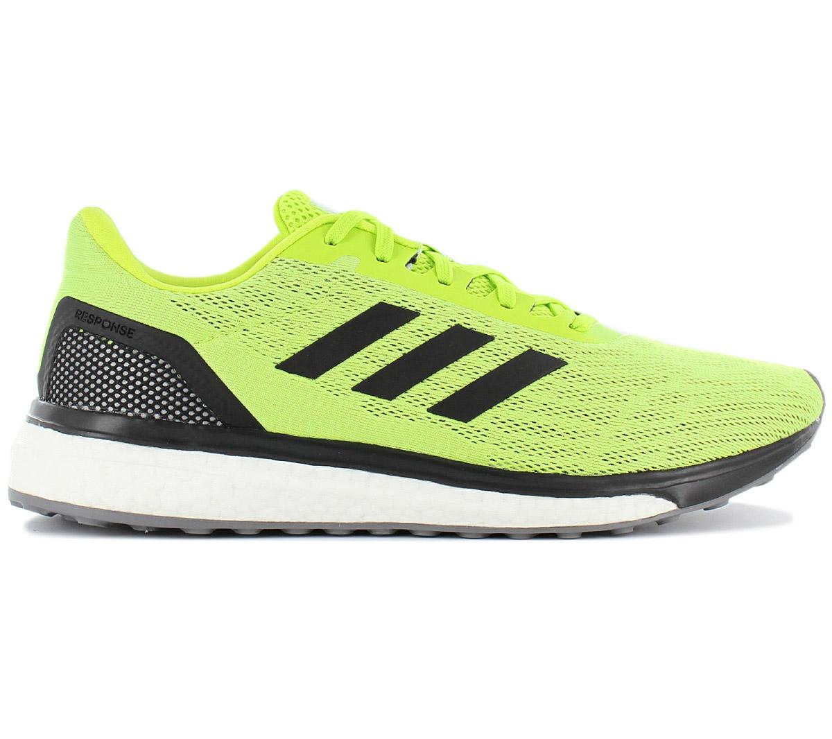 Adidas Response Boost M Herren Running Fitness Schuhe Online