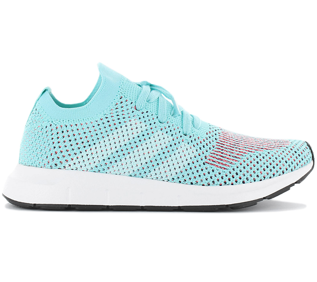 Details about Adidas Originals Swift Run Pk W Primeknit Women's Sneaker  CQ2034 Turquoise New