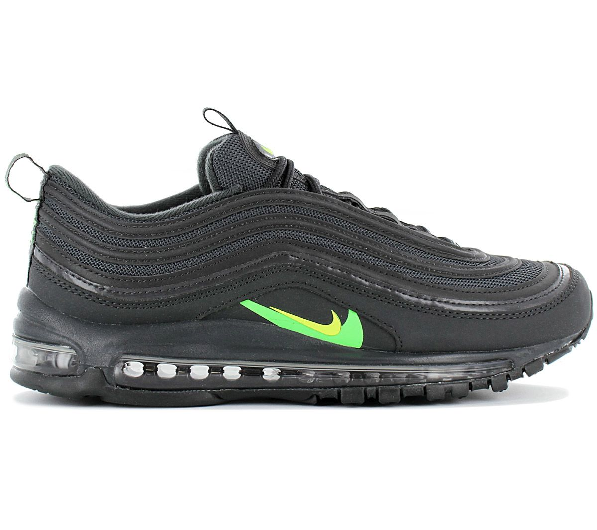 Nike air max 97 - Just Do It pack