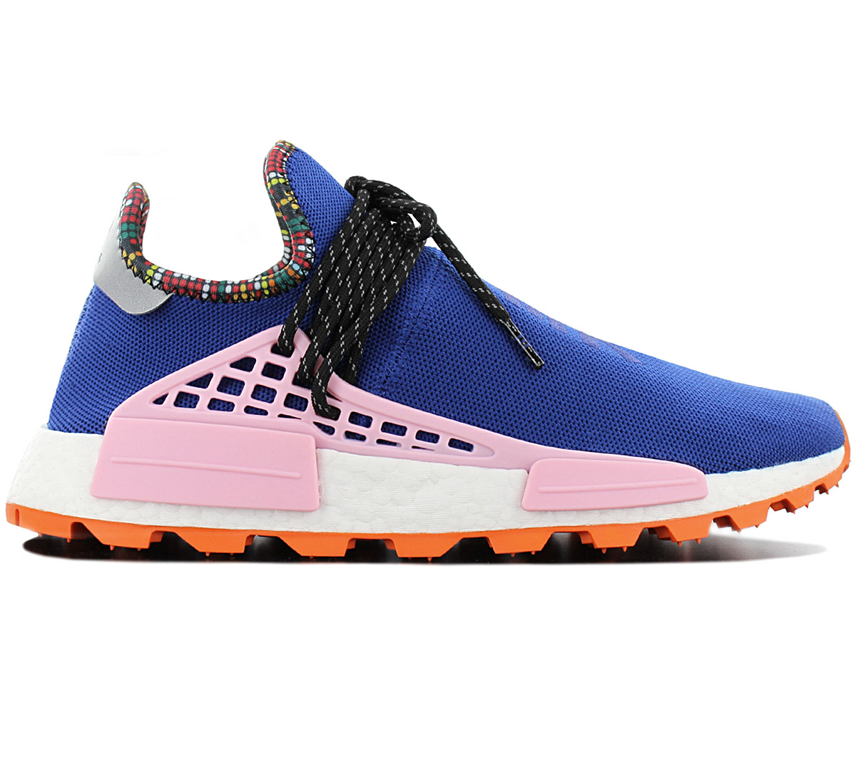 best website 656f2 07b6b Details about NEW adidas Pharrell Williams Solar HU Human Race NMD PW  EE7579 ''INSPIRATION PAC