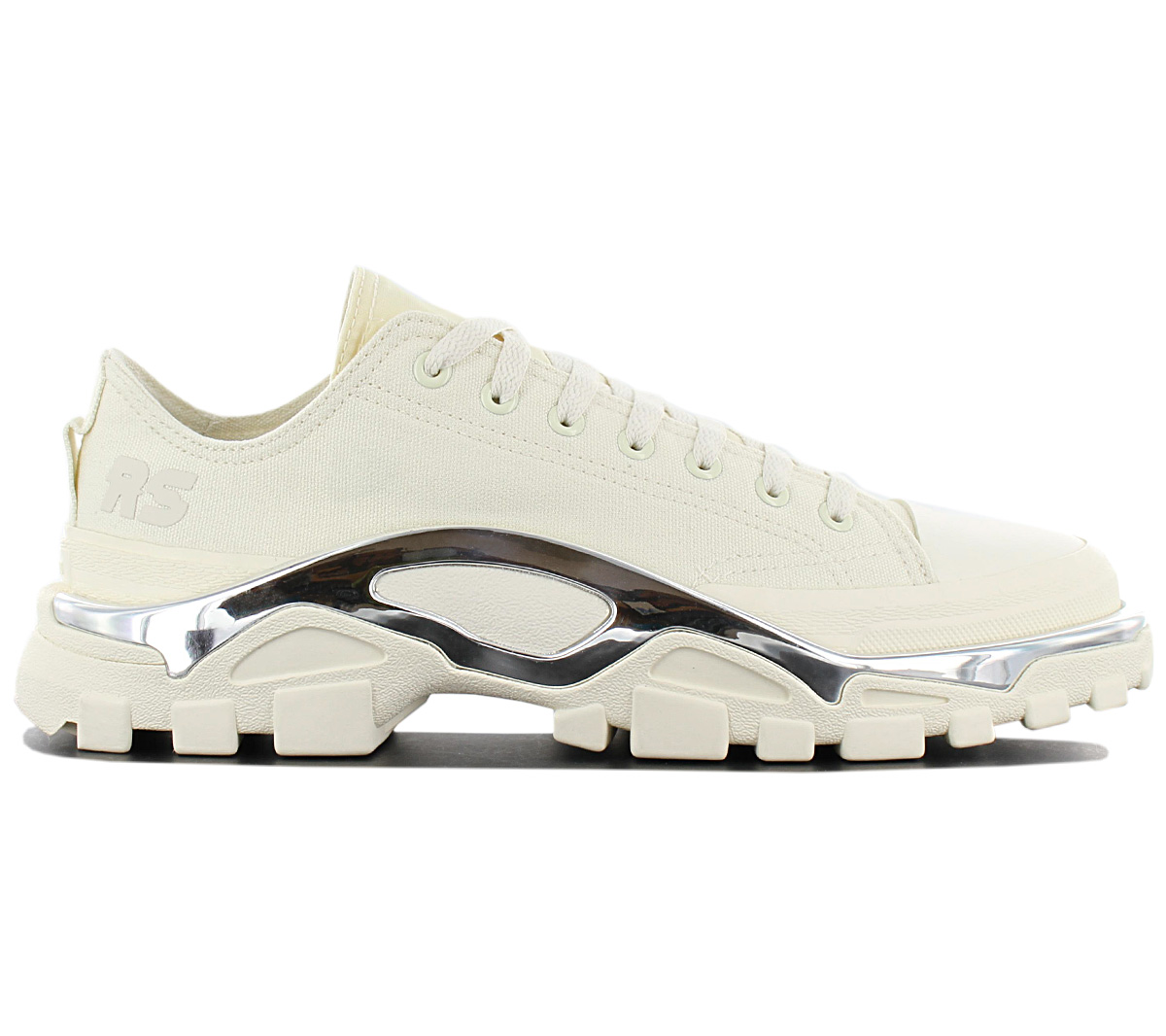 Details about Adidas x Raf Simons Detroit Runner RS F34242 Mens Sneaker Shoes CreamWhite show original title