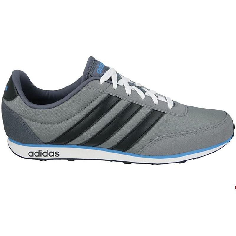 Adidas Manner V Racer M NEO Sneaker Herren Schuhe Turnschuhe