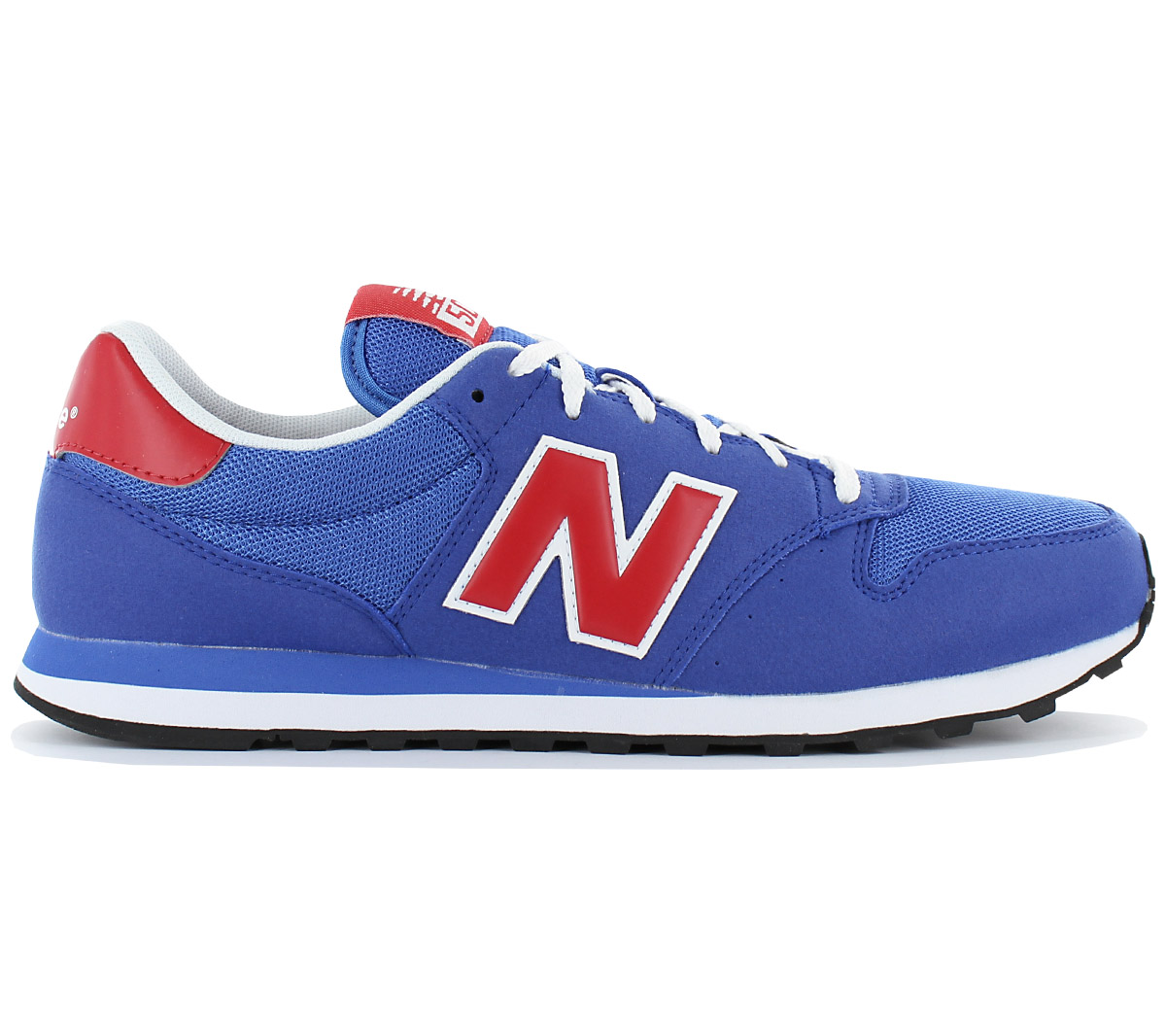 New Balance Classic Herren Schuhe GM500 Sneaker 500 NEU Turnschuhe Freizeit NEU 500 0548b4