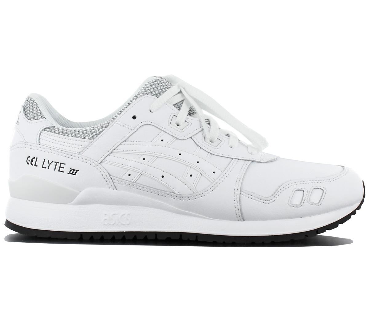 Asics Tiger Gel-Lyte Herren Sneaker Freizeit Schuhe Turnschuhe V III MT NEU SALE