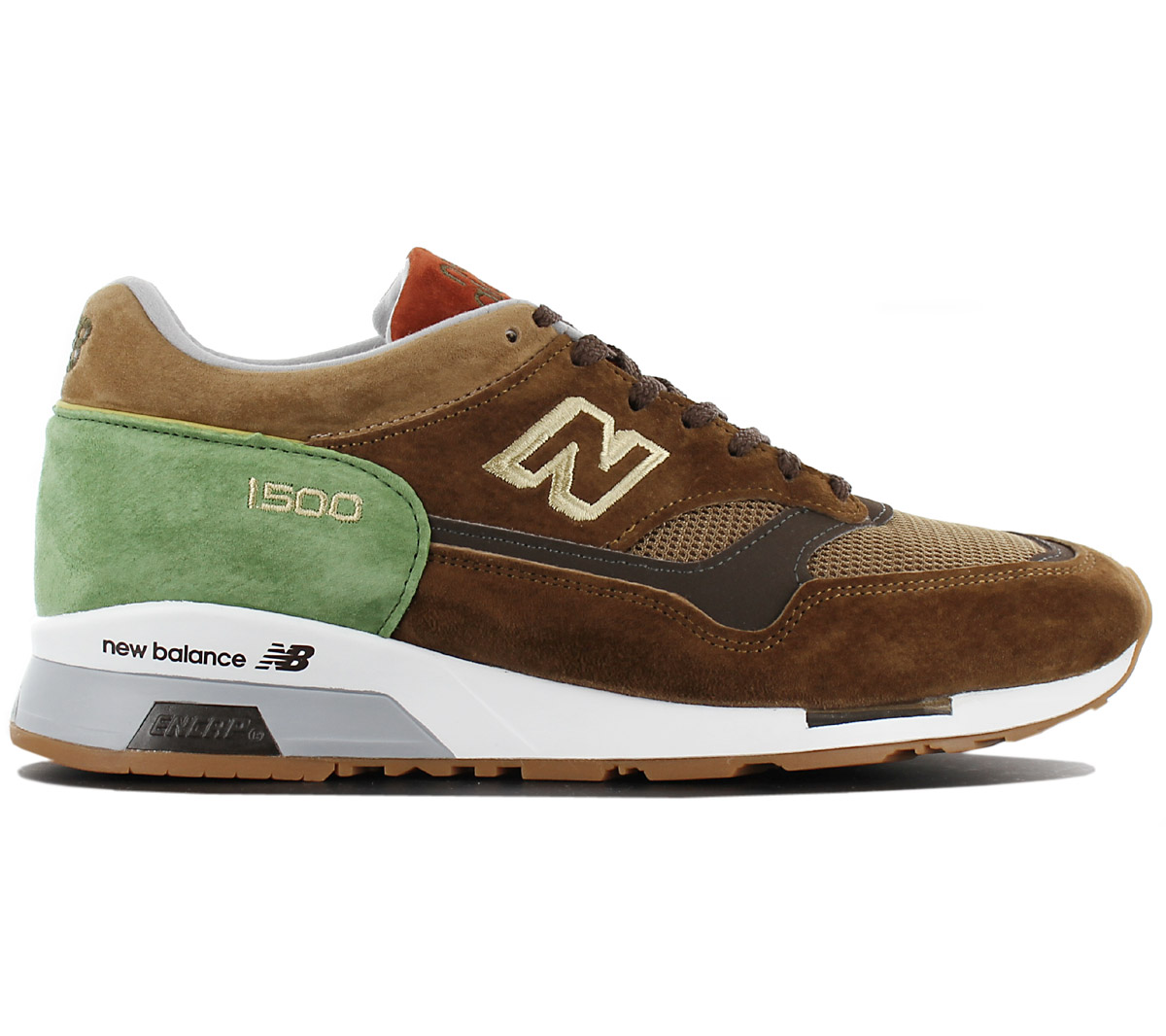 97979e58bedfa New Balance 4921 4/12ft1500ln Made in England Men's Sneakers Shoes ...