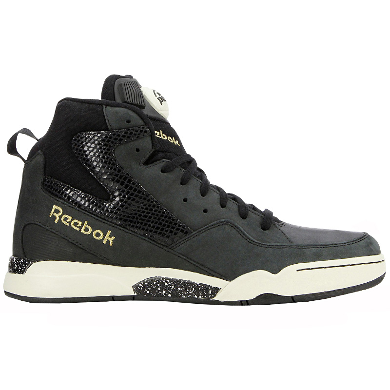 reebok pump skyjam lux herren schuhe high sneaker. Black Bedroom Furniture Sets. Home Design Ideas