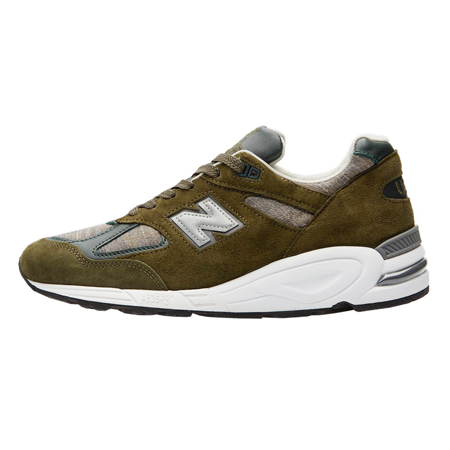 new balance classics 990 age of exploration made in the usa men 39 s shoes m990dsu2 ebay. Black Bedroom Furniture Sets. Home Design Ideas