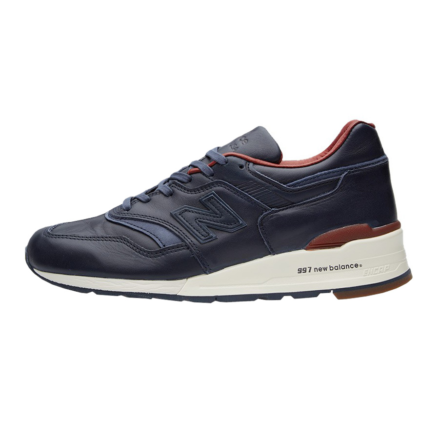 new balance 997 horween leather made in the usa s