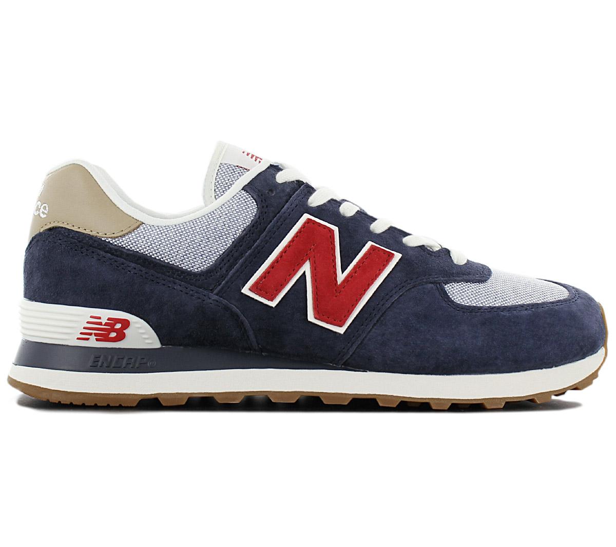 Sale Uomo 574 Sneaker Ml574ptr Scarpe New Balance Nuovo Classics qxTfTS