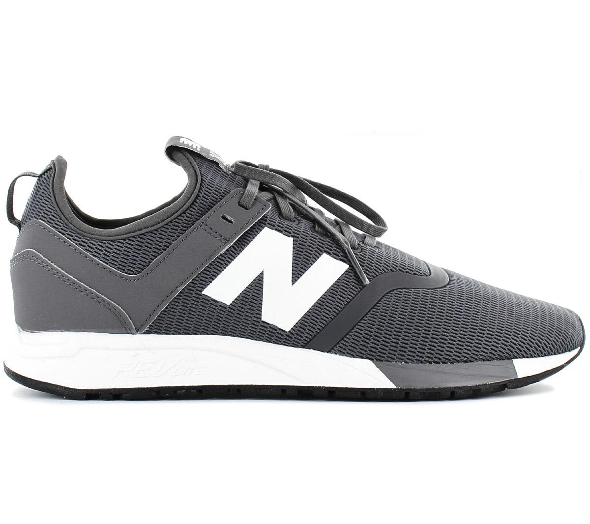 New Balance Mrl247d Ve Ve Verde, Negro | Hombres New Balance