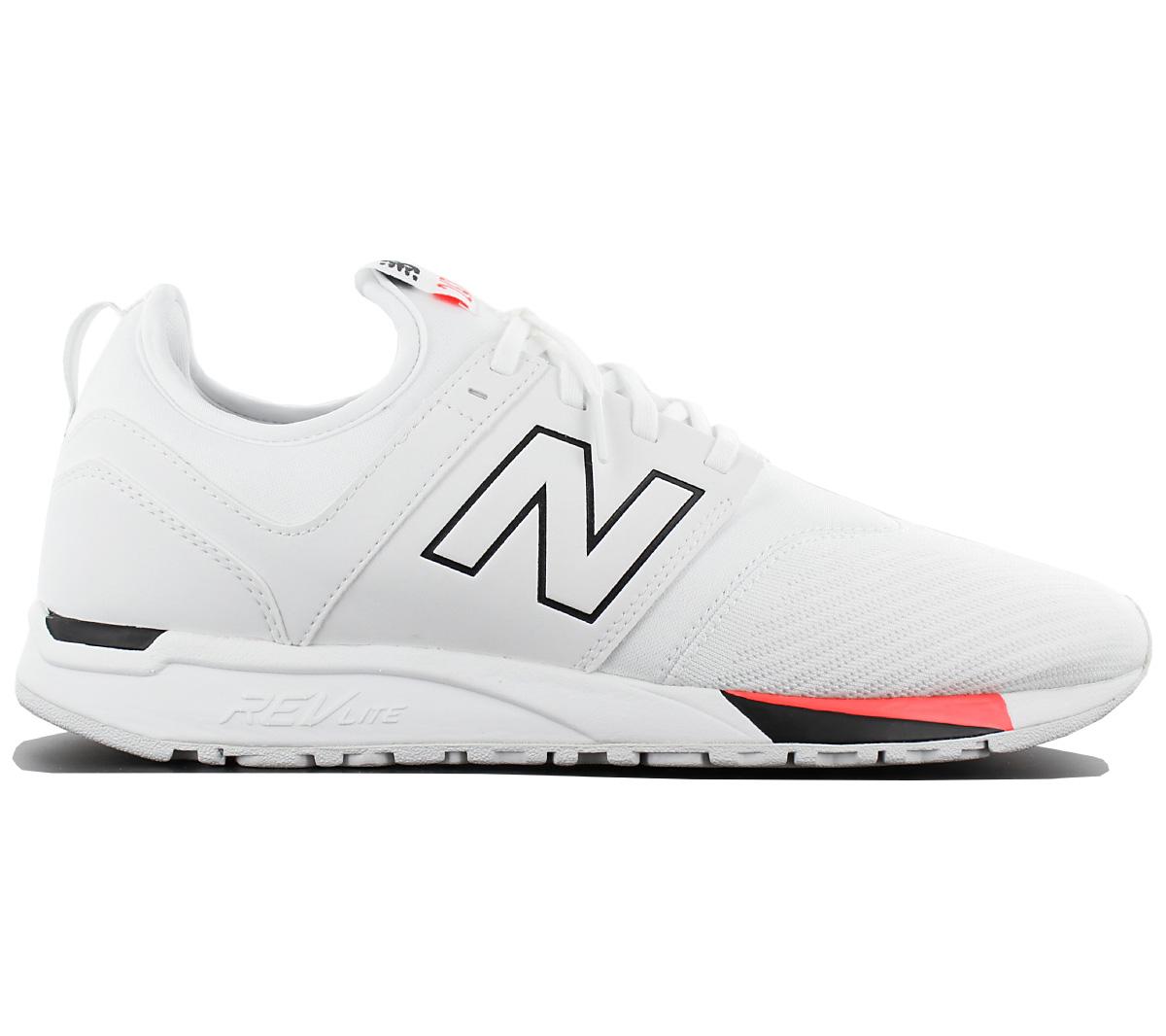 mens new balance trainers 247 nz