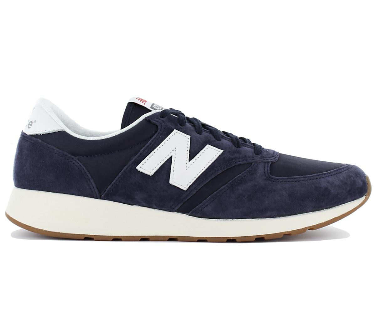 new balance 420 hombre azul