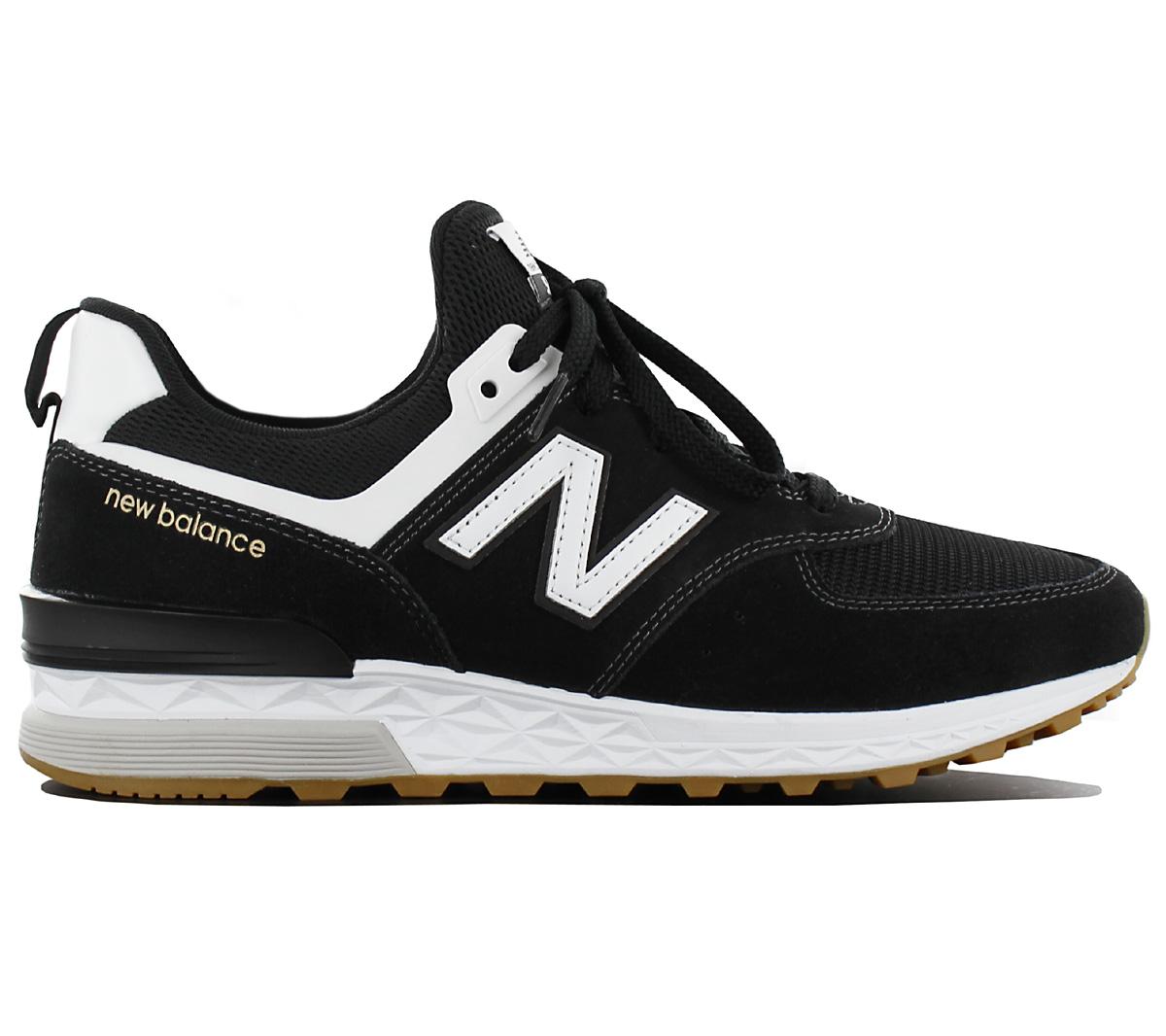 c7fcdf7d2ec596 New Balance Lifestyle 574 MS574FCB Herren Sneaker Schuhe Turnschuhe ...