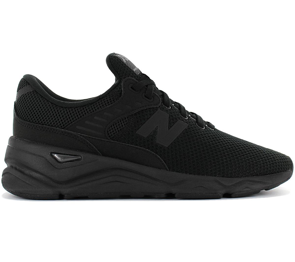 enorme inventaris outlet te koop nieuwe lijst Details about New balance X-90 Men's Sneaker MSX90CRE Black Shoes Trainers  Sports Shoes X90