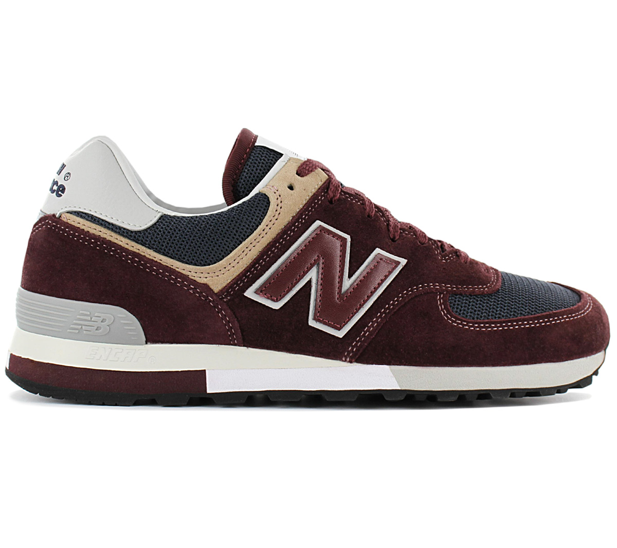 Details about NEW Balance 576-Made in England-OM576OBN Mens Sneaker Shoes  Trainers New- show original title