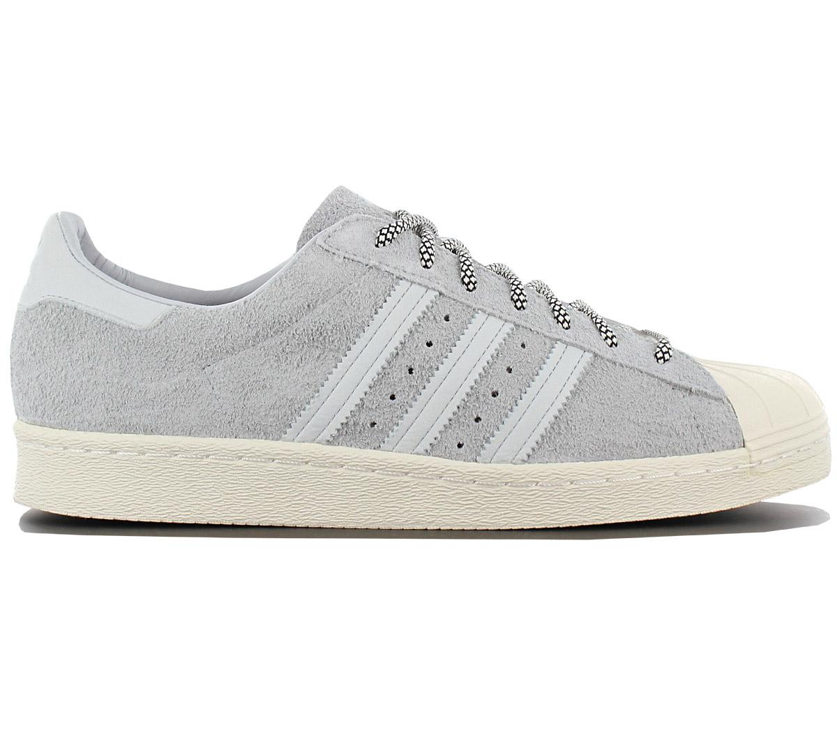 Adidas Originals Superstar Herren Fashion 80s Sneaker Schuhe Freizeit Turnschuh 80s Fashion 019a3d