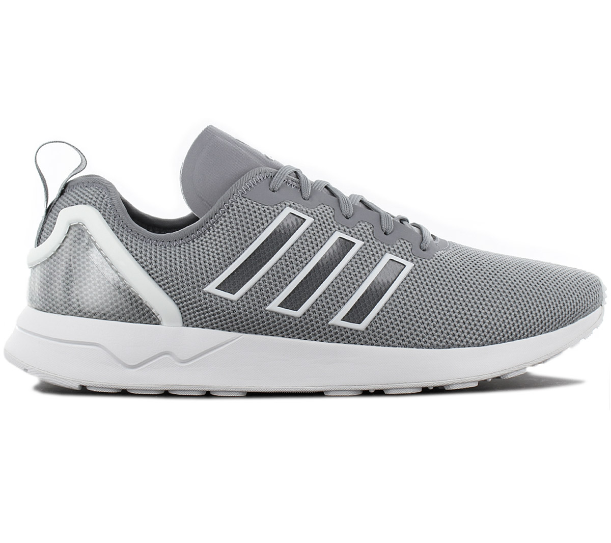 more photos d4225 93674 Details about Adidas Originals Zx Flux Adv Men's Sneakers Shoes Grey S79006  Sneakers New