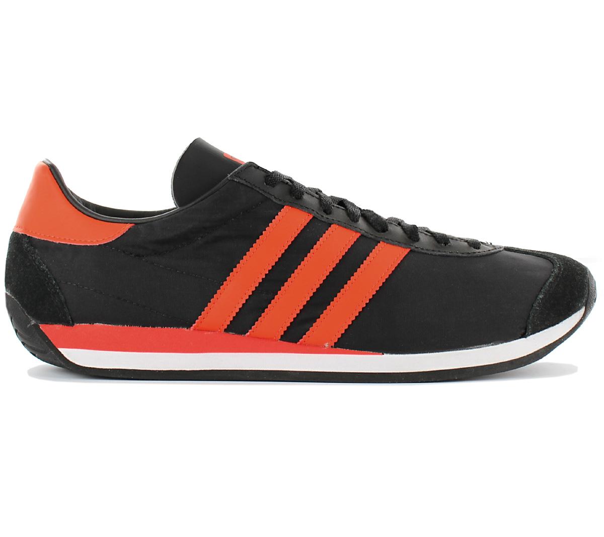 bc982832797de3 adidas Originals Country OG Herren Sneaker Retro Schuhe Turnschuhe ...