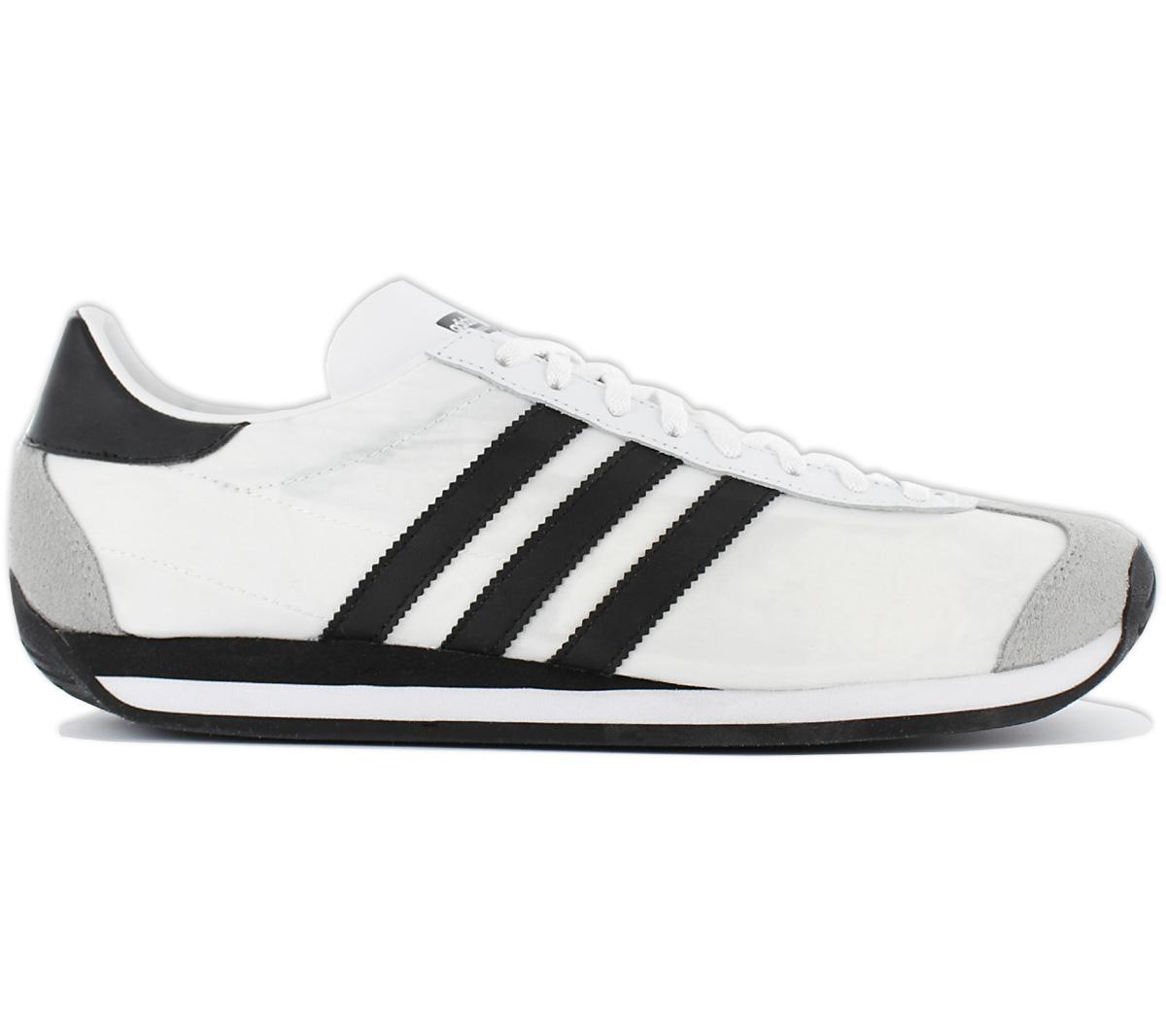 Turnschuhe Schuhe Herren Adidas Freizeit Sneaker Retro
