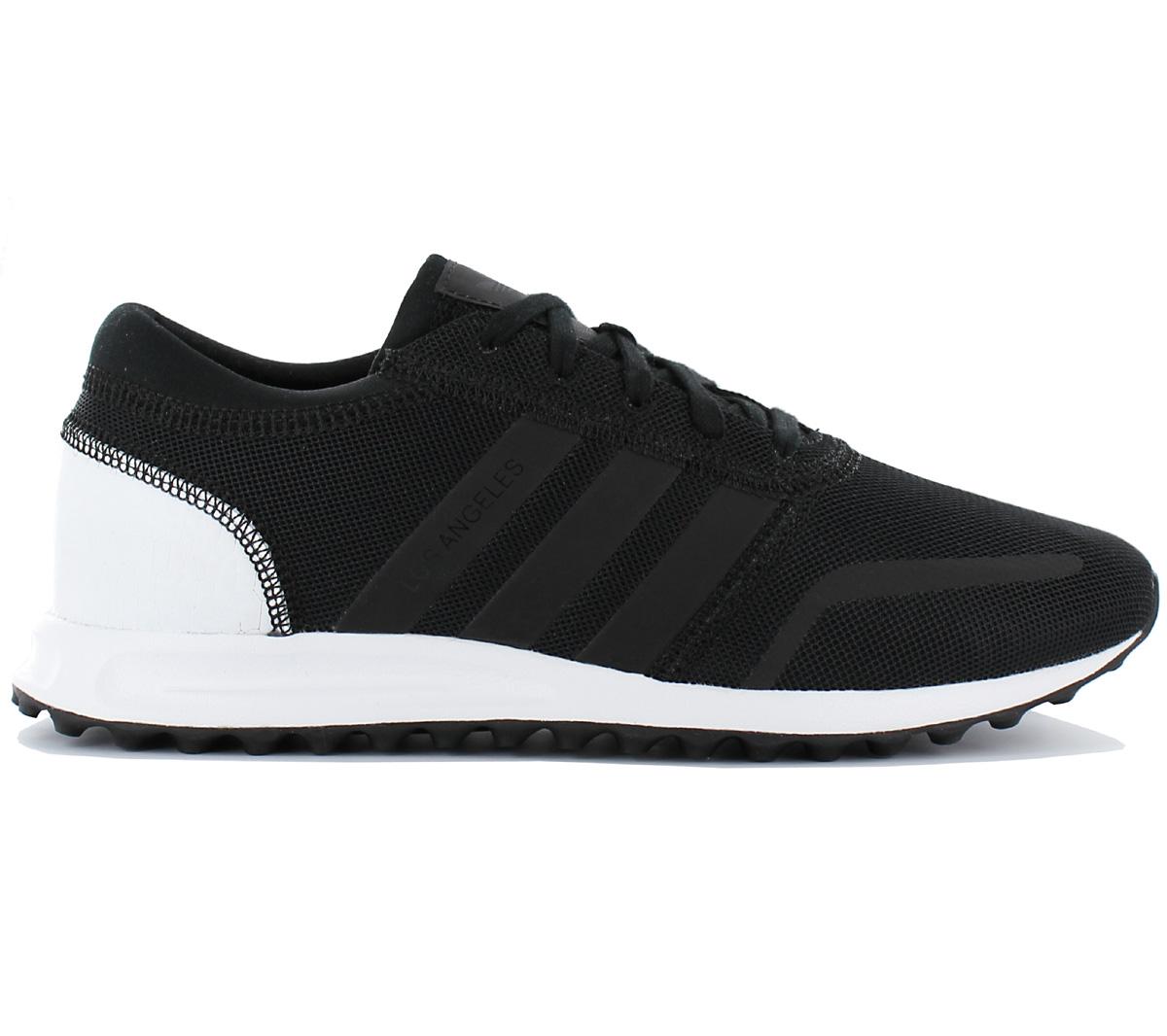 Adidas Damen Sneaker Turnschuhe Los Angeles W Originals Schuhe Turnschuhe Sneaker Freizeit Trainer e1d5cc
