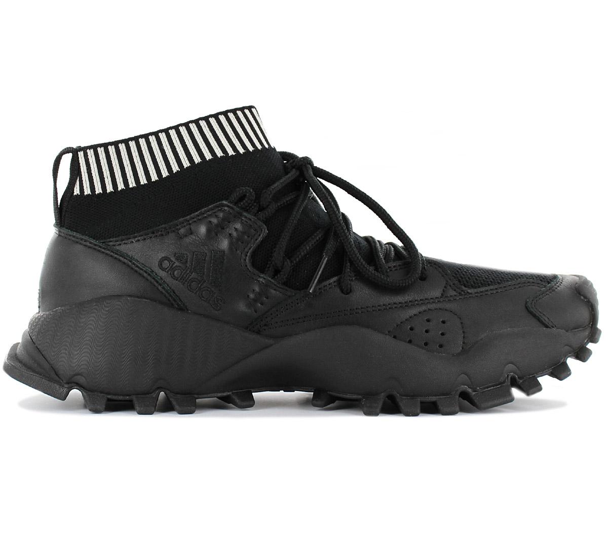 Details about Adidas Originals Seeulater Pk Primeknit Men's Sneaker Shoes Black S80039 New