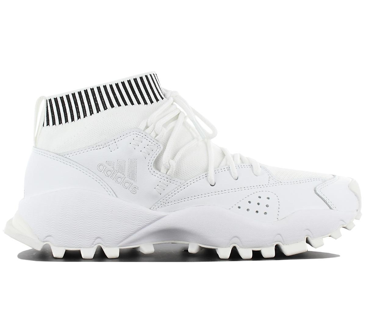 Details zu adidas Originals Seeulater PK Primeknit Herren Sneaker Weiß Schuhe S80040 NEU