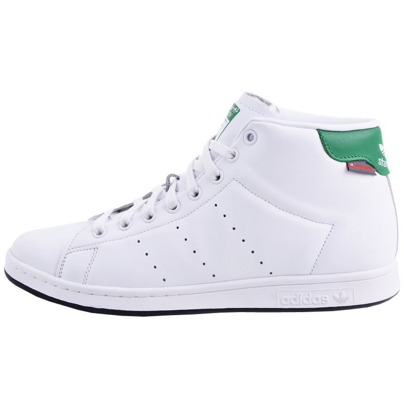 NEUF-adidas-Stan-Smith-MID-Winter-S80498-Hommes-Chaussures-Baskets-VENTE