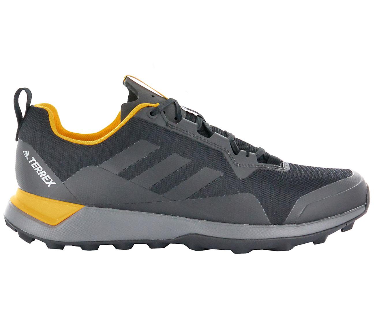 adidas-Herren-Wanderschuhe-Terrex-AX2-Gore-Tex-Outdoor-Trekking-Schuhe-Bergschuh