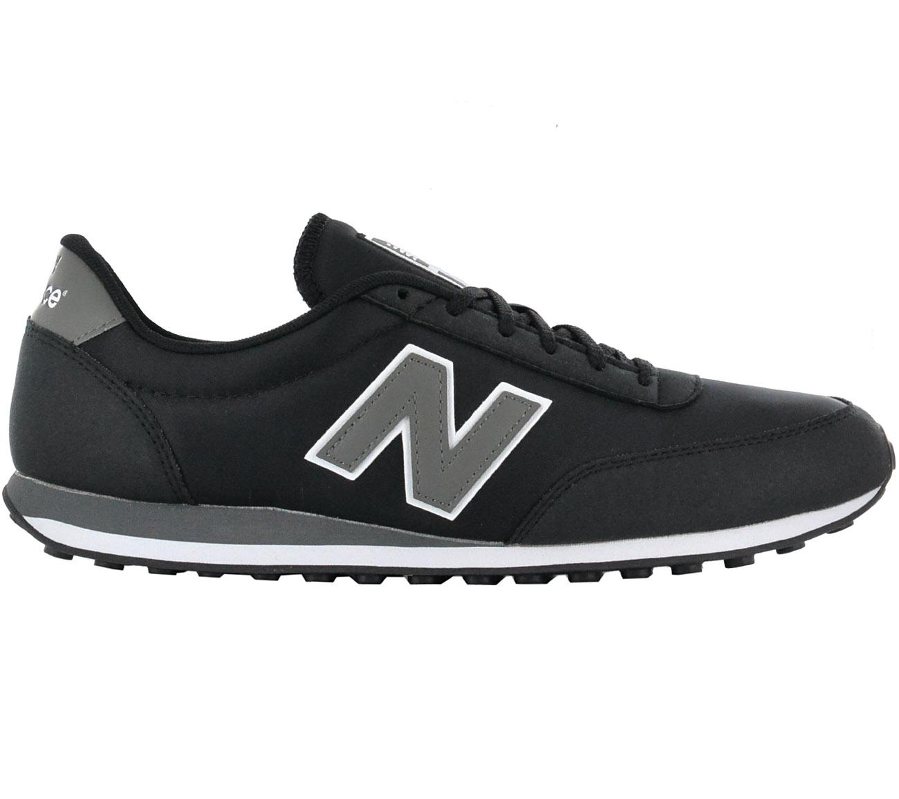 new balance 410 sneakers black