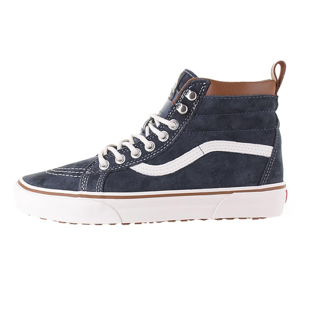 vans boots sk8 hi mte leder herren schuhe sneaker high stiefel winter neu ebay. Black Bedroom Furniture Sets. Home Design Ideas
